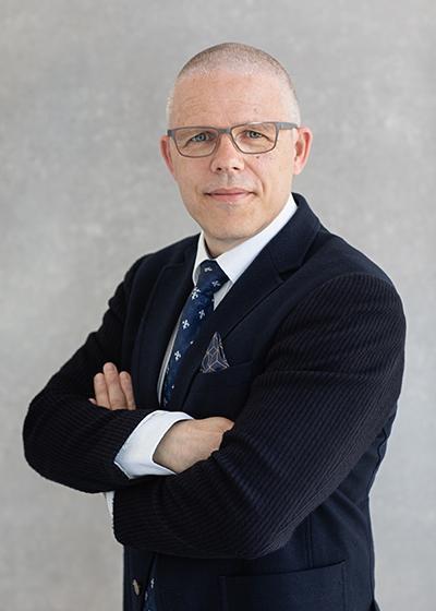 Medarbejderportræt af Kasper Brøckner fra Acubiz