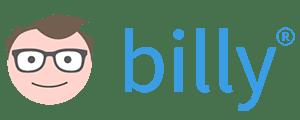 Acubiz integration: Billy