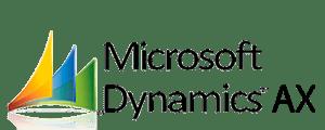 Acubiz integration: Microsoft Dynamics AX